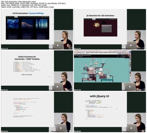 Download Lynda - Advanced SVG Animation - SoftArchive