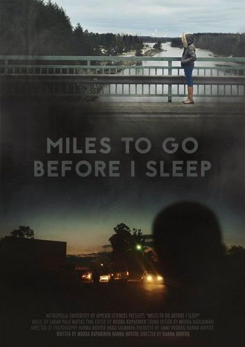 Miles To Go Before I Sleep 2016 1080p WEBRip DD5.1 x264-monkee