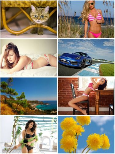 Best Mix HD Wallpapers Pack 257