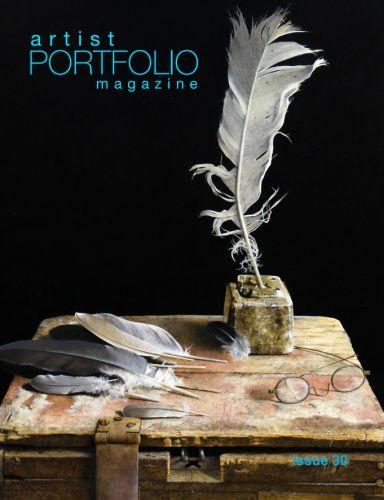 Artist Portfolio - Issue 30 2017
