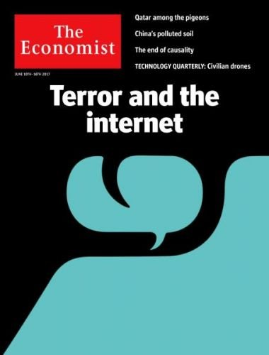 The Economist USA  June 10, 2017