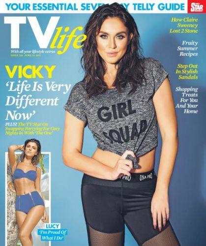 TV Life - 18 June 2017 (True PDF)