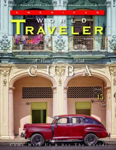 American World Traveler -- Summer 2017