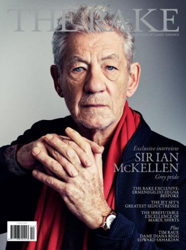 The Rake - Issue 52 - June 2017
