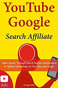 George Allen – YouTube Google Search Affiliate