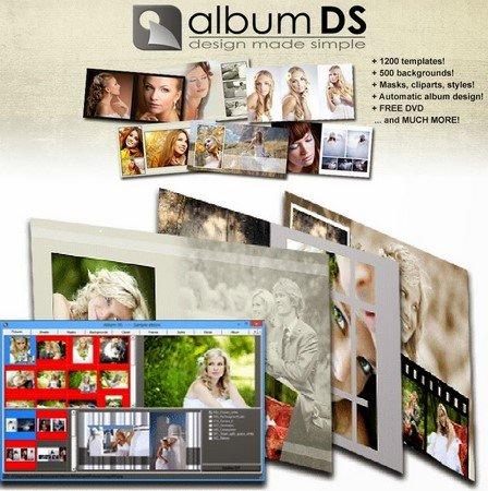 Album DS 11.2.1 (x64)