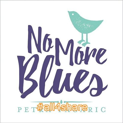 Petra Pacaric - No More Blues (2016) 320kbps