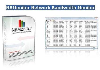 nsasoft network bandwidth monitor