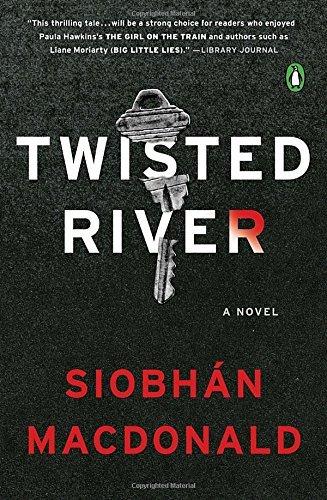 Twisted River: A Novel
