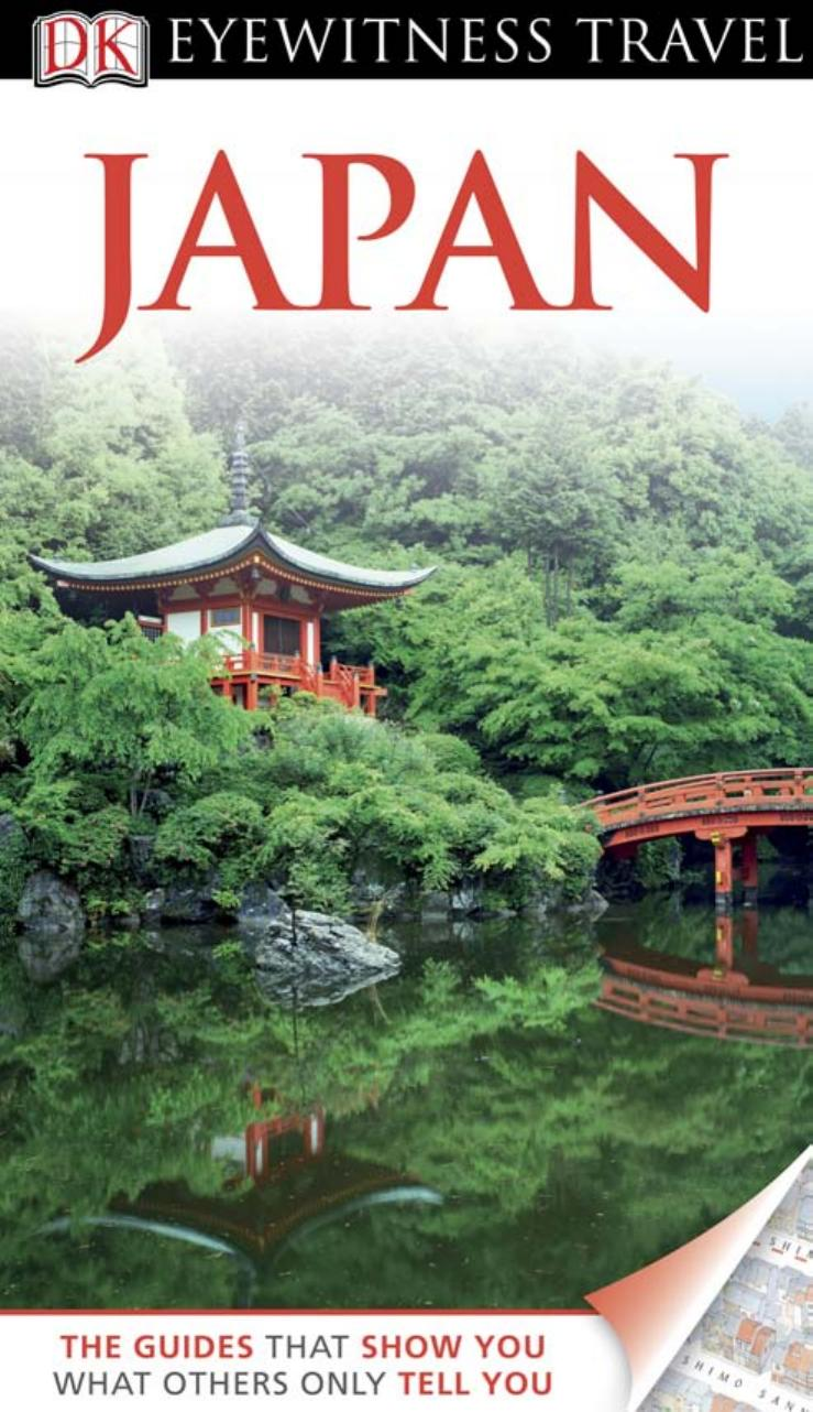 Discover Japan Travel Guide Pdf