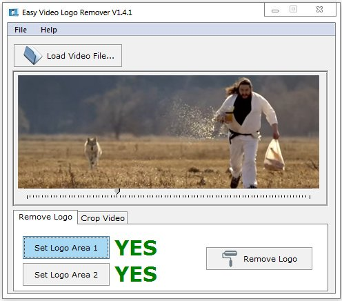 Easy Video Logo Remover 1.4.1 + Portable