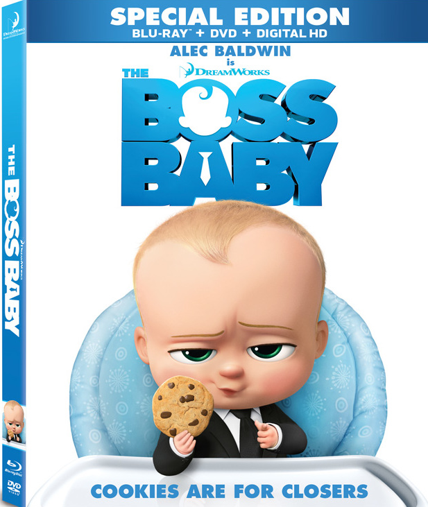 Download The Boss Baby 2017 720p Bluray X264 Dual Audio