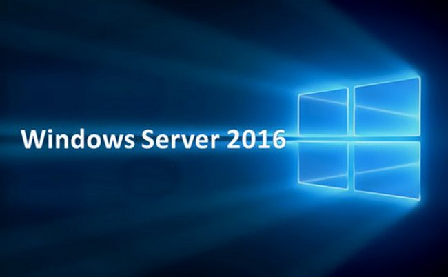 Windows Server 2016 Build 14393.1532  July 2017