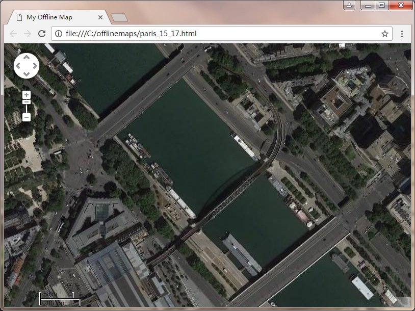 Download AllMapSoft Offline Map Maker 7 510 Portable - SoftArchive