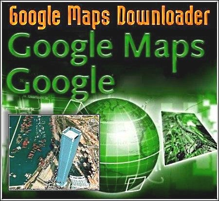 Download AllMapSoft Google Maps Downloader 8 410 Portable
