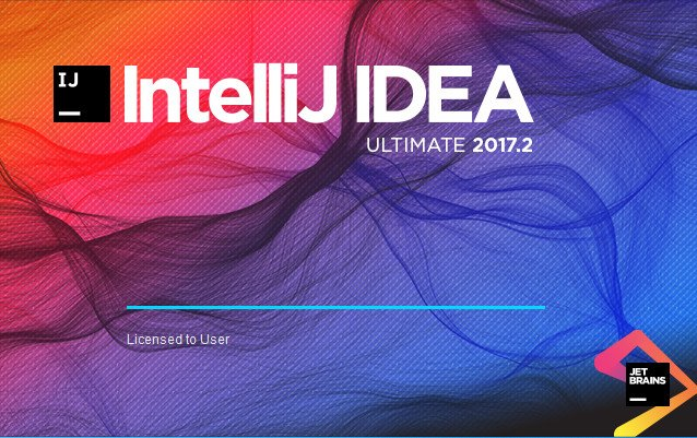 JetBrains IntelliJ IDEA Ultimate 2017.2.4 Build 172.4155.36
