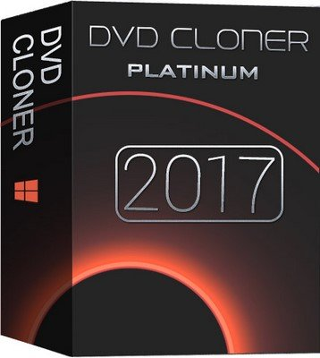 DVD-Cloner Gold   Platinum 2017 14.10 Build 1421