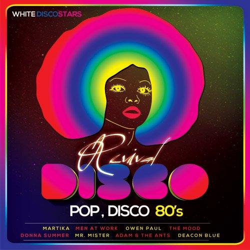 Revival Disco 80s (2017).mp3 320 kbps