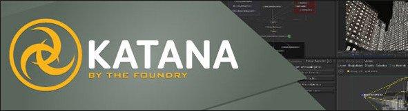 The Foundry Katana 2.6 v2 (Win Lnx x64)