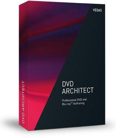 MAGIX Vegas DVD Architect 7.0.0 Build 67 Multilingual