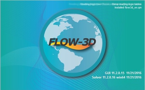 FLOW-3D 11.2 Update2 (Win Lnx x64)