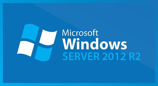 Windows Server 2012 R2 VL (X64) ESD SJuly2017