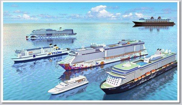 MotionStudios Ships and Boats 2.0 Multilingual