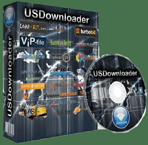 USDownloader 1.3.5.9 27.07.2017 Portable