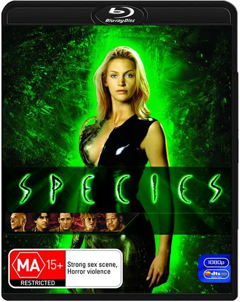 Free Species 1995 Full Movie Download 3gp Mp4 Full Hd