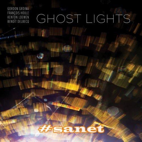 Gordon Grdina, François Houle, Kenton Loewen, Benoît Delbecq - Ghost Lights (2017) Hi-Res