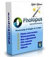 Portable Photopus Pro 1.4