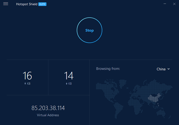 Hotspot Shield VPN Elite 7.20.1 Multilingual