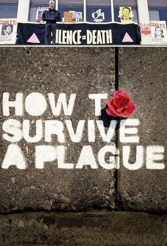 how to survive a plague watch
