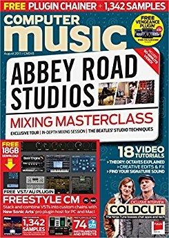 Computer Music: Mixing Masterclass