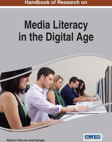 Handbook of Research on Media Literacy in the Digital Age