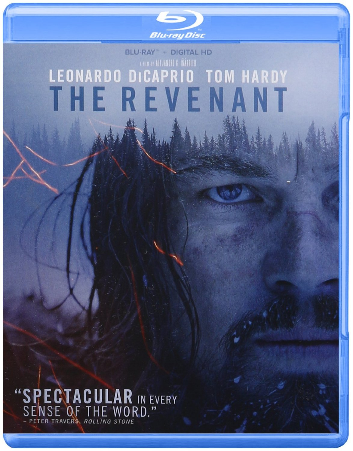 The revenant swesub download