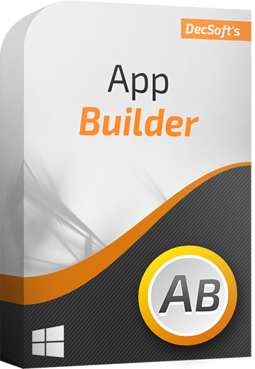App Builder 2018.7 Multilingual