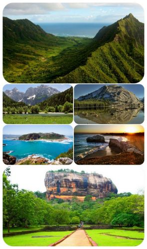 Most Wanted Nature Widescreen Wallpapers #283