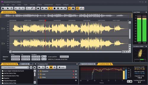 Acon Digital Acoustica v7.0.1