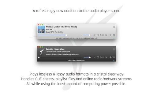 Colibri 1.8 (Mac OS X)