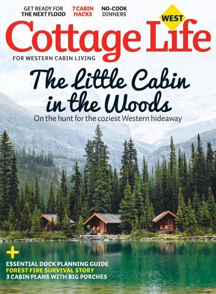 Download cottage life west summer 2017 softarchive for Spring cottage magazine
