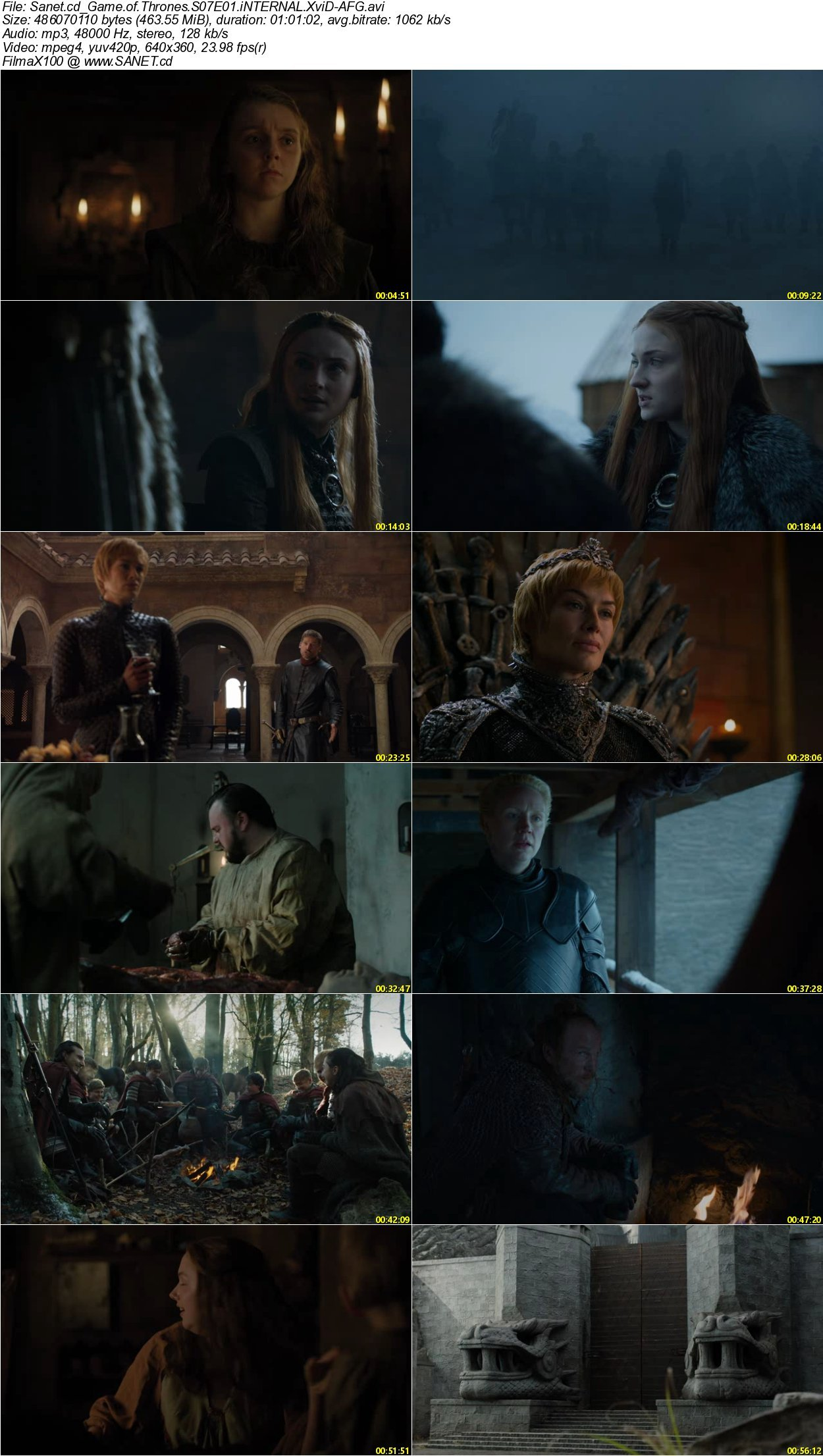 Download Game of Thrones s04e07 subscene subtitle