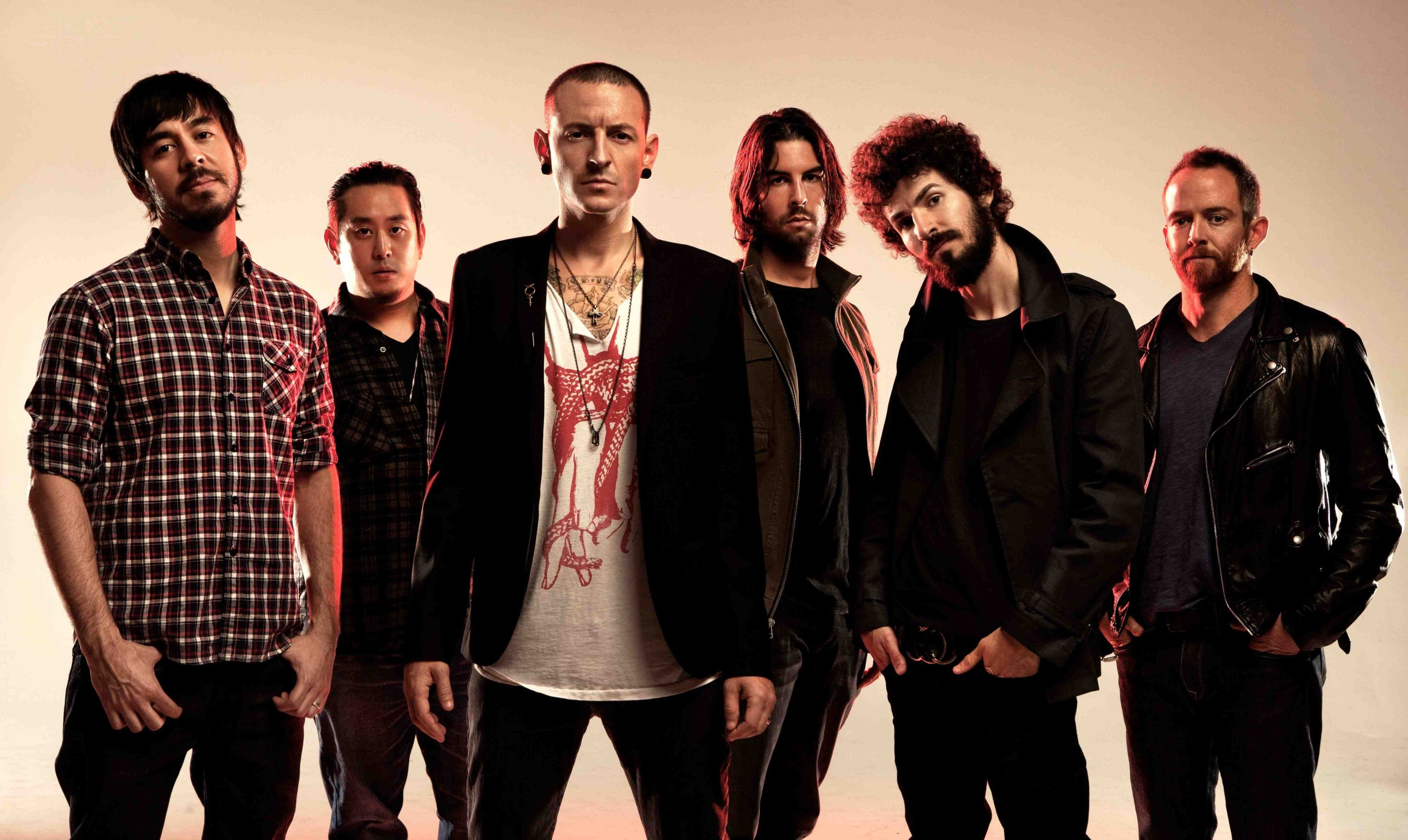 Download Linkin Park - Collection (90 Albums) Mp3 - SoftArchive