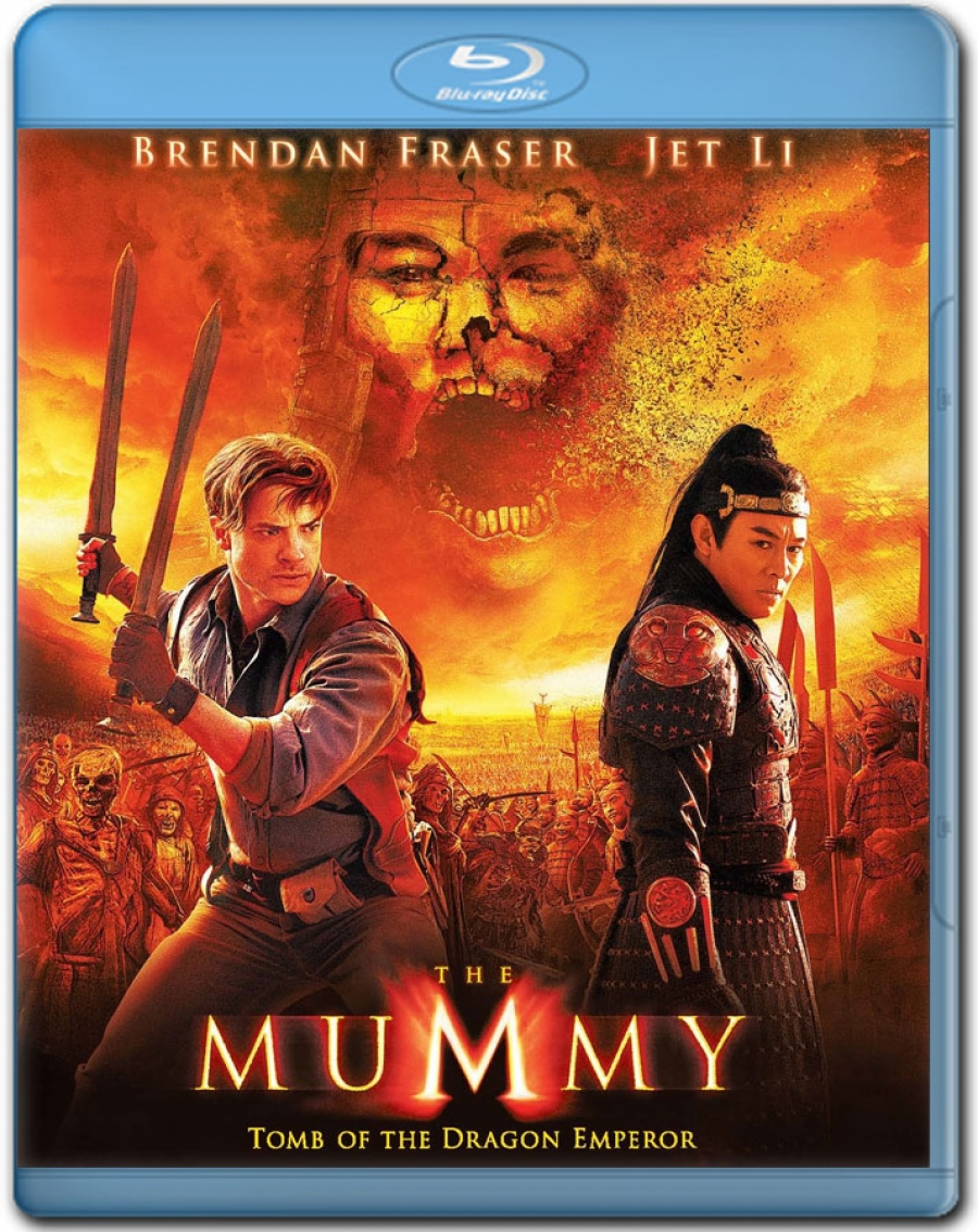 download the mummy tomb of the dragon emperor 2008 1080p
