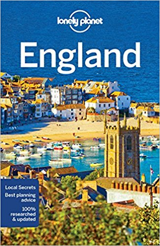 Lonely Planet London (9th Edition)