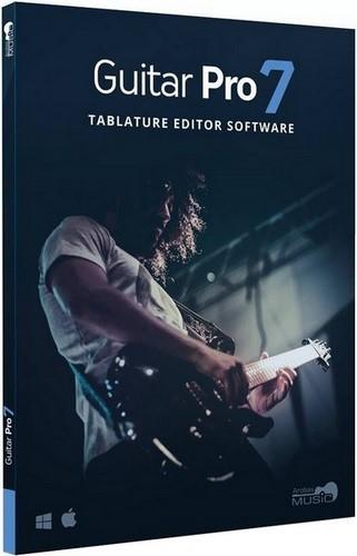 Guitar Pro 7.0.6.810 Multilingual + Soundbanks