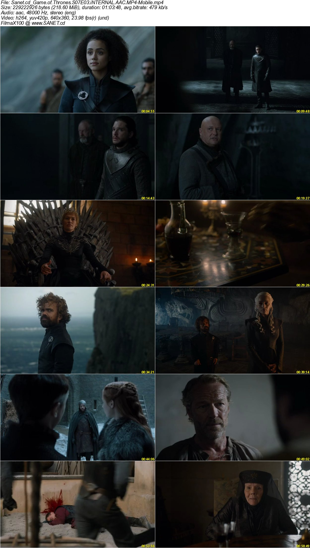 game of thrones 1080p x265 index