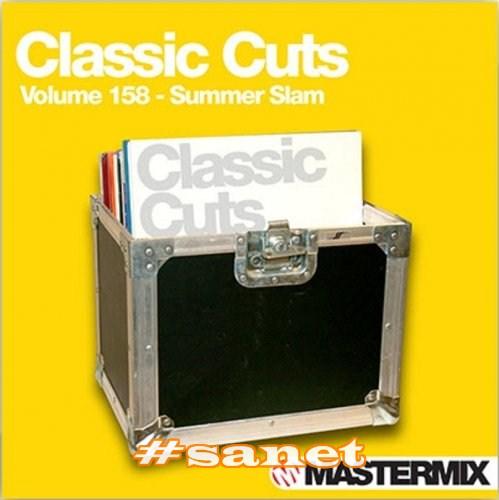 VA - Mastermix Classic Cuts 158 - Summer Slam (2017)