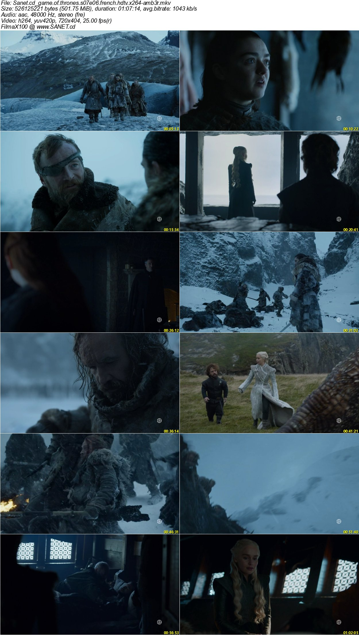 download game of thrones s07e06 french hdtv x264 amb3r softarchive. Black Bedroom Furniture Sets. Home Design Ideas