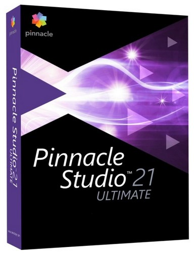 Pinnacle Studio Ultimate 21.0.1 Multilingual + (Content Packs)